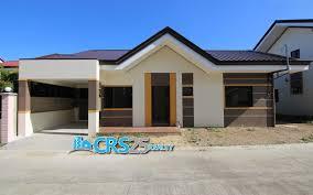 one storey house mycah model one storey house in liloan cebu cebu realty shop
