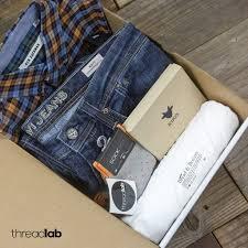 Mens Fashion Subscription Box Affiliates Threadlab Men U0027s Clothing Easier