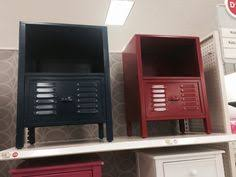 Locker Nightstands Mix N U0027 Match Locker Nightstand D Room Pinterest Lockers