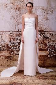 blush wedding dress trend trend alert blush and pink wedding dresses junebug weddings