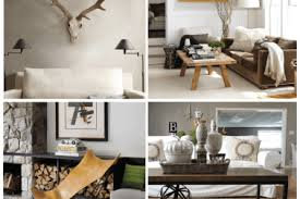 Rustic Texas Home Decor 23 Contemporary Rustic Home Decor Perfect Mix Of Rustic Modern