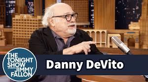 danny devito danny devito witnessed jimmy s mom interrupt robert de niro s play