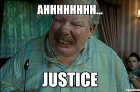 Justice Meme - justice vernon weknowmemes generator