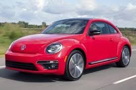 Vw Beetle Flower Vase 2016 Volkswagen Beetle 1 8t Wolfsburg Edition Hatchback Review