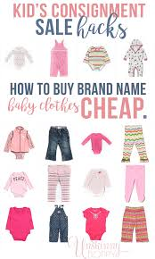 Brand Name Clothes For Cheap How To Save On Plus Size And Kids Clothes Unskinny Boppy