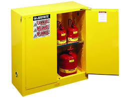flammable cabinet storage guidelines flammable storage cabinet self closing doors 30 gallons