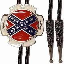 Confederate Flag Pin Confederate Flag Bolo Tie Code Btww55e
