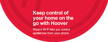connected kitchen hoover appliances wifi ao com