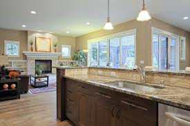 ideas for a galley kitchen kitchen emperador dark marble countertops ideas pictures galley
