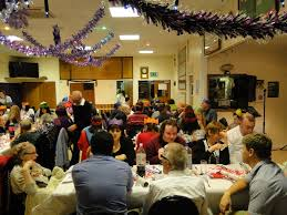 christmas party 2014 exmouth gateway