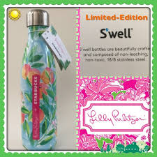 swell starbucks lilly pulitzer lilly pulitzer lilly pulitzer starbucks s well from lia s closet