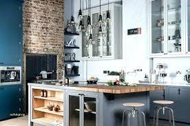 cuisine style loft industriel maison style industriel style maison style loft industriel