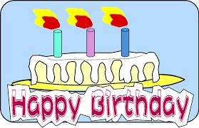 free birthday cake image free download clip art free clip art