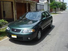 nissan sentra xe 2003 my fourth vehicle was similar to this but dark green black forest