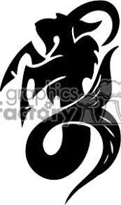 tribal capricorn tattoos pinterest capricorn tattoo and
