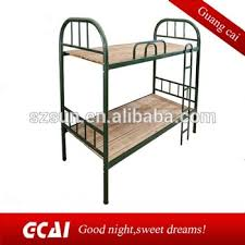 The Cheapest Iron Bunk Bed Construction Site Second Hand Bunk Bed - Second hand bunk bed