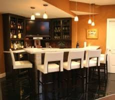 Basement Bar Ideas For Small Spaces Breakfast Bar Ideas For Small Spaces Home Bar Design