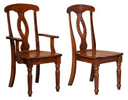 Amish Chair Amish Chairs Formal The Amish Market Amish Crafted Fine Furniture