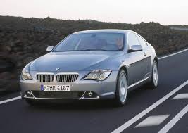 bmw e63 6 series coupe problems and recalls