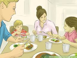 how to celebrate your family heritage with pictures wikihow