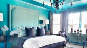 turquoise bedroom pretty combo of turquoise and black in 15 bedroom interiors home