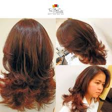haircut and ombre for gina ilovetribeca tribecaurbanretreat