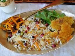 recette cuisine iranienne riz à l iranienne et sa technique de cuisson en cocotte recette