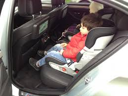 Bmw I8 Rear Seats - child seat for m5