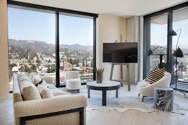 hollywood proper residences luxury apartments in hollywood