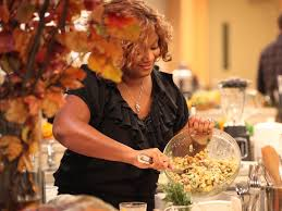 thanksgiving live 2013 recipes divascuisine