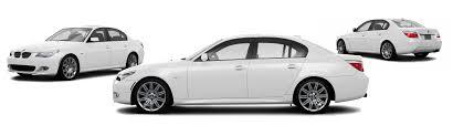 2008 bmw 5 series 550i 4dr sedan luxury research groovecar