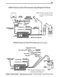 diagrams 753437 msd wiring diagram chevy picturesque 6al carlplant