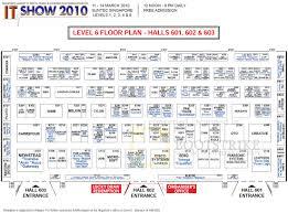 floor plan map suntec level 6 it show 2010 price list brochure