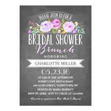 bridal shower brunch invitation bridal shower invitations all the things you need for your big