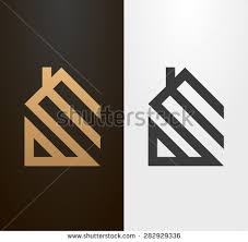 home logo icon house logo stock images royalty free images vectors