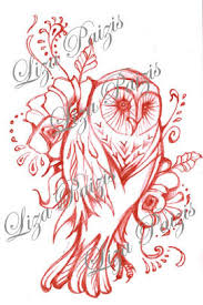 tattoo design u2013 liza paizis original art and jewelry