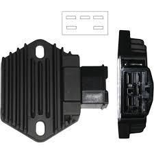 cbr 125 regulator rectifier honda fes125 cbr125 nes125 cb600 cbf600