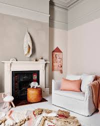 pitter patter latest dulux colour trend perfect for a nursery