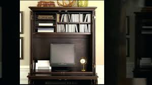 Large Computer Armoire Articles With Computer Armoire Desk Home Office Tag Splendid