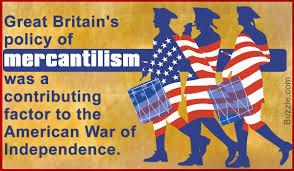 an overview of the history and significance of mercantilism
