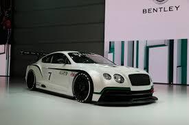 new bentley concept 2013 bentley continental gt3 concept racer video