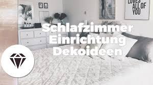 Schlafzimmer Deko Ideen Schlafzimmer Dekoideen Einrichtung Farben I Interiordesign By