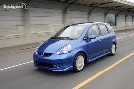 small car honda fit photos budget hatchbacks honda fit ford fiesta nissan versa and