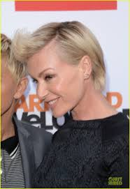 portias hair line portia de rossi s face isn t messed up we are flavorwire
