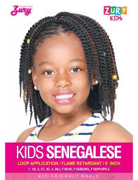 zury kid s crochet braid kids senegalese 9 elevate styles