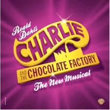 charlie and the chocolate factory at theatre royal drury lane