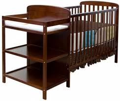 blankets u0026 swaddlings cheap crib and changing table combo