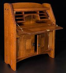 Antique Style Computer Desk 68 Best Desks Images On Pinterest Woodwork Craftsman Furniture