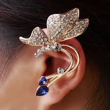 ear cuffs online india ear cuff designs images search
