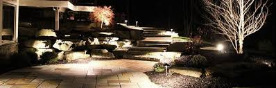 Landscape Lighting St Louis Landscape Lighting Spotlights St Louis Mo